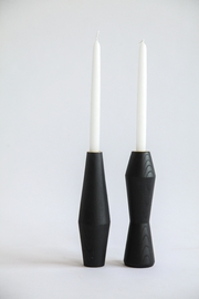 Ró   Handmade Candle Holders - Front cropped