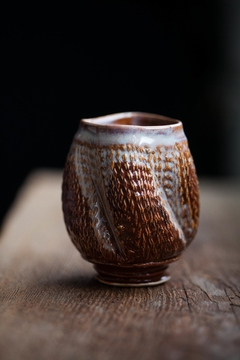 Ró   Handmade Ceramic Tumbler - Alternate List Image