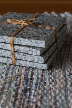 Ró   Handmade Granite Coasters - Alternate List Image