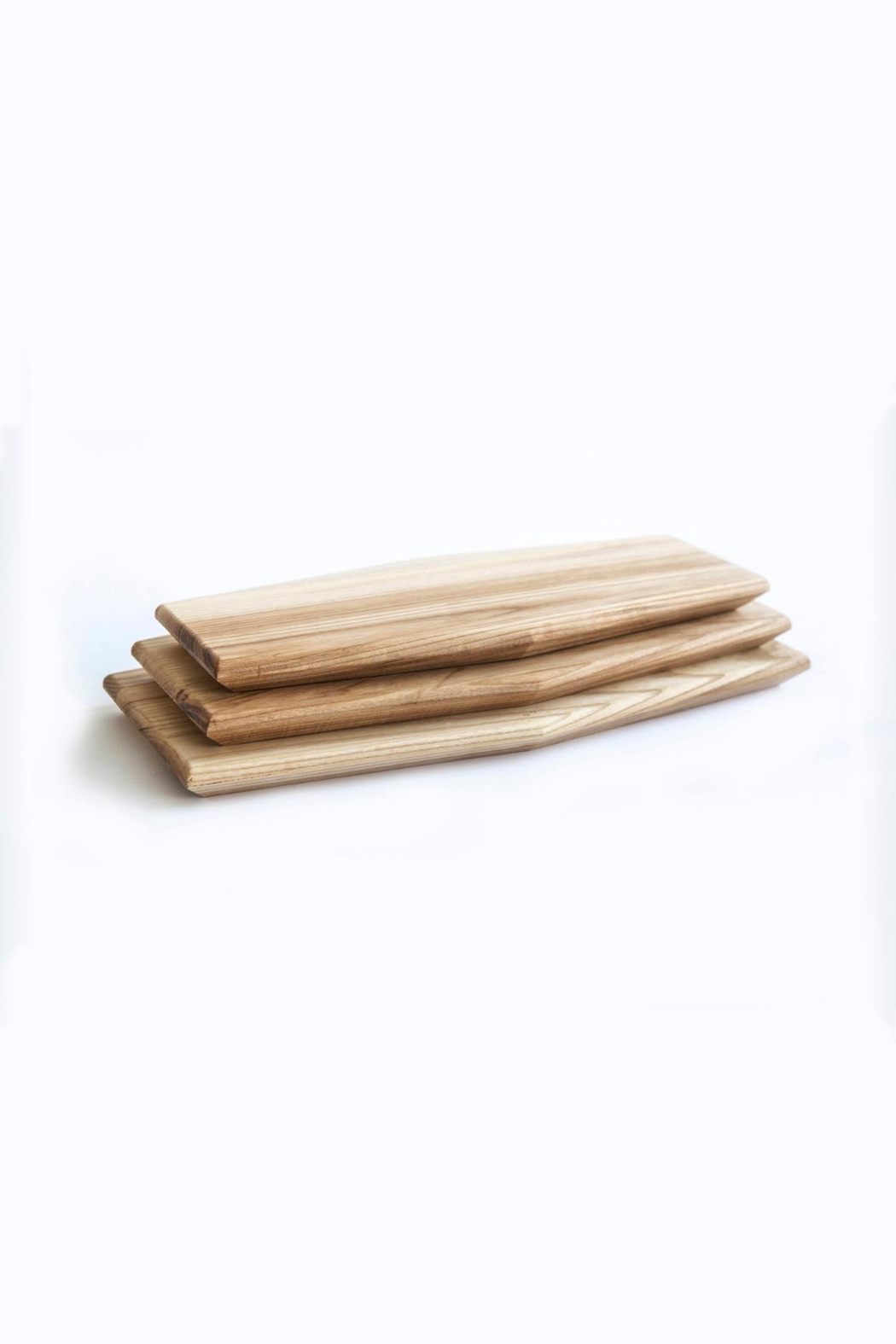 Ró   Stacked Cutting Boards - Main Image