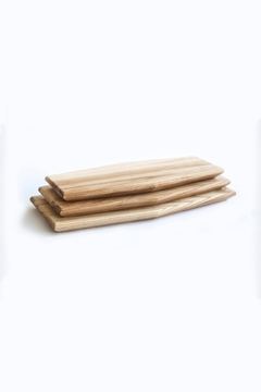 Ró   Stacked Cutting Boards - Alternate List Image