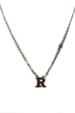 Shoptiques Product: R+rhinestone Necklace