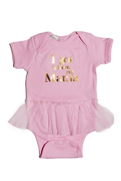 Shoptiques Product: From Mama Onesie
