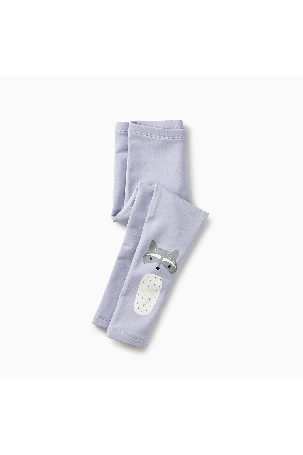 Tea Collection Raccoon Cozy Leggings - Side Cropped Image