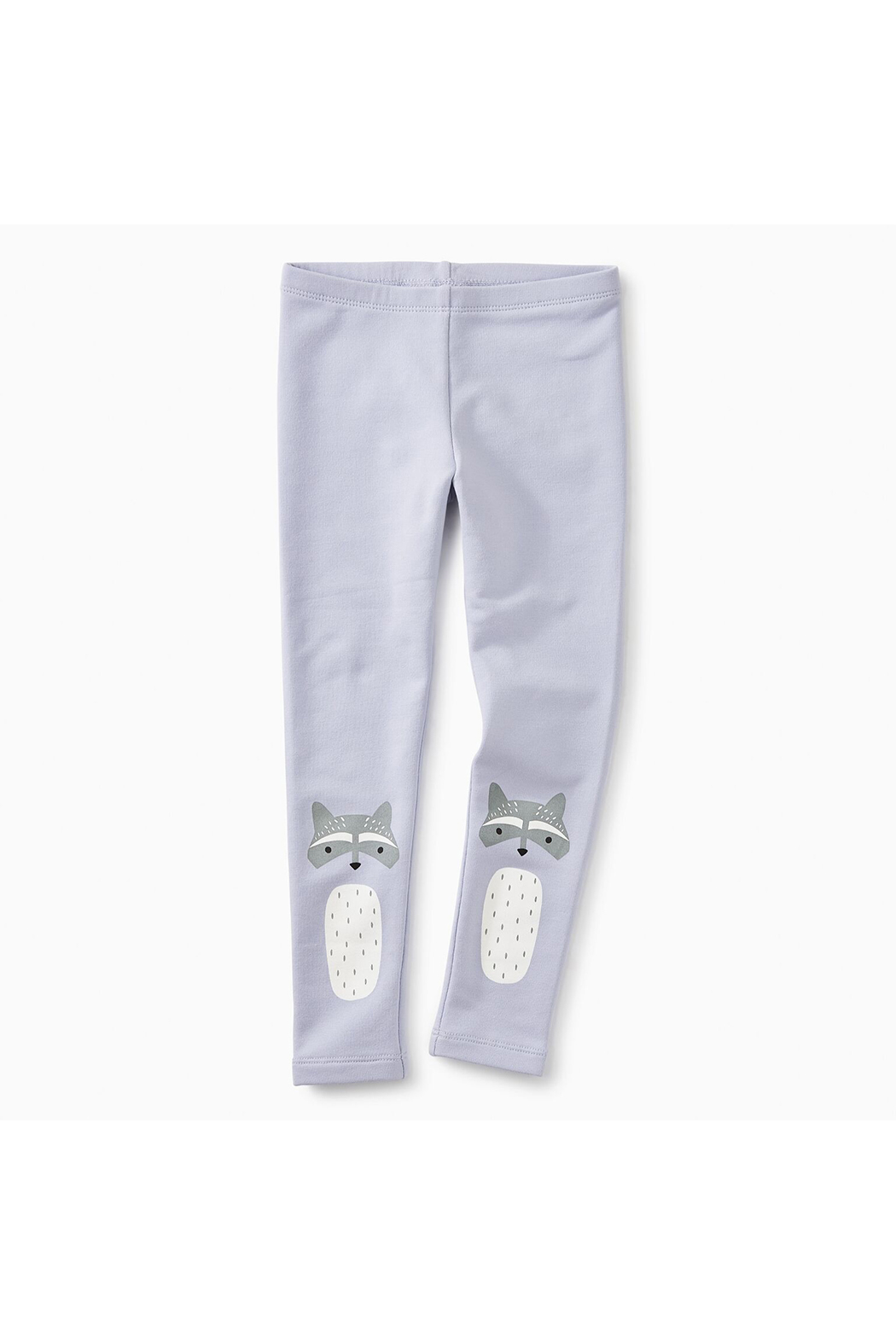 Tea Collection Raccoon Cozy Leggings - Front Cropped Image