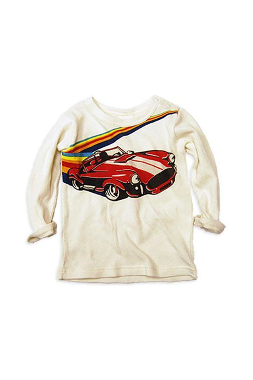 Bit'z Kids Race Car Tee - Main Image
