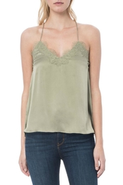 Cami NYC Racer Charmeuse Match - Product Mini Image
