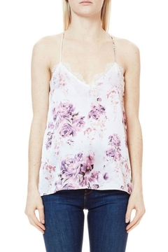 Cami NYC Racer In Floral - Product List Image