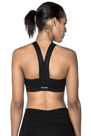 Onzie Racer Sports Bra - Product Mini Image