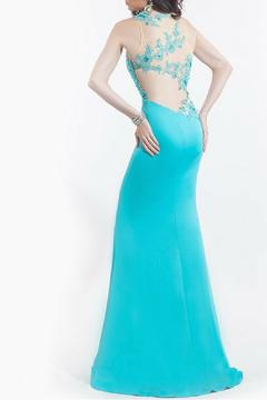 Shoptiques Product: Knit Jersey Gown