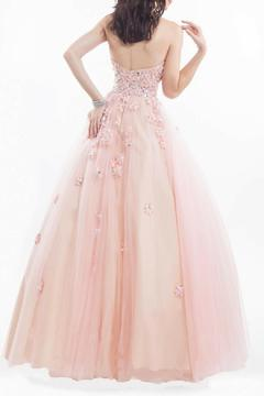 Rachel Allan Strapless Ball Gown - Alternate List Image