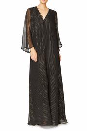 Rachel Pally Eneko Maxi Black Dress - Product Mini Image
