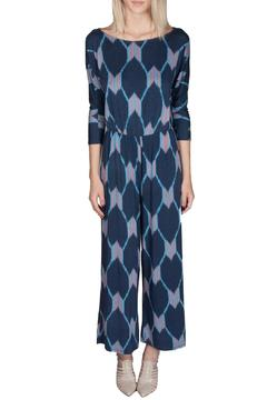 Shoptiques Product: Jacob Printed Jumpsuit