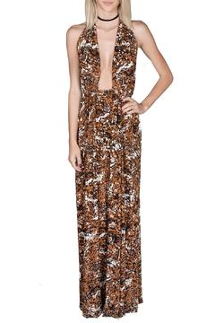 Shoptiques Product: Kateri Print Dress
