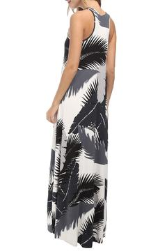Shoptiques Product: Printed Maxi Dress