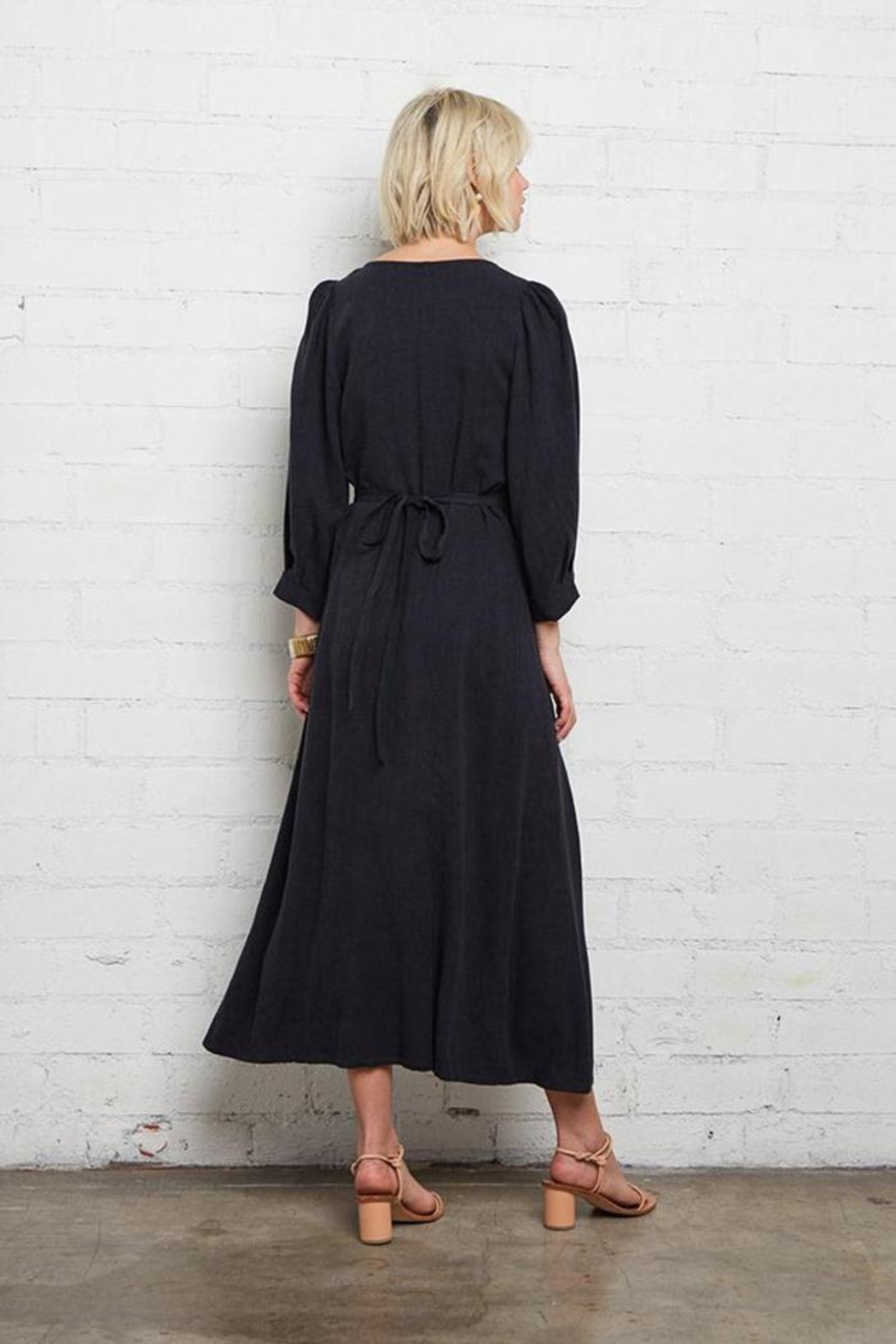 Rachel Pally Agnes Dress - Side Cropped Image