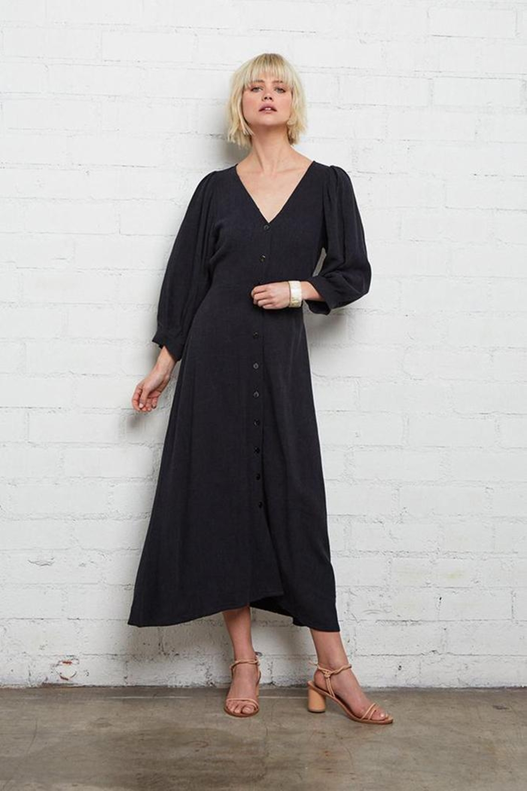 Rachel Pally Agnes Dress - Front Cropped Image