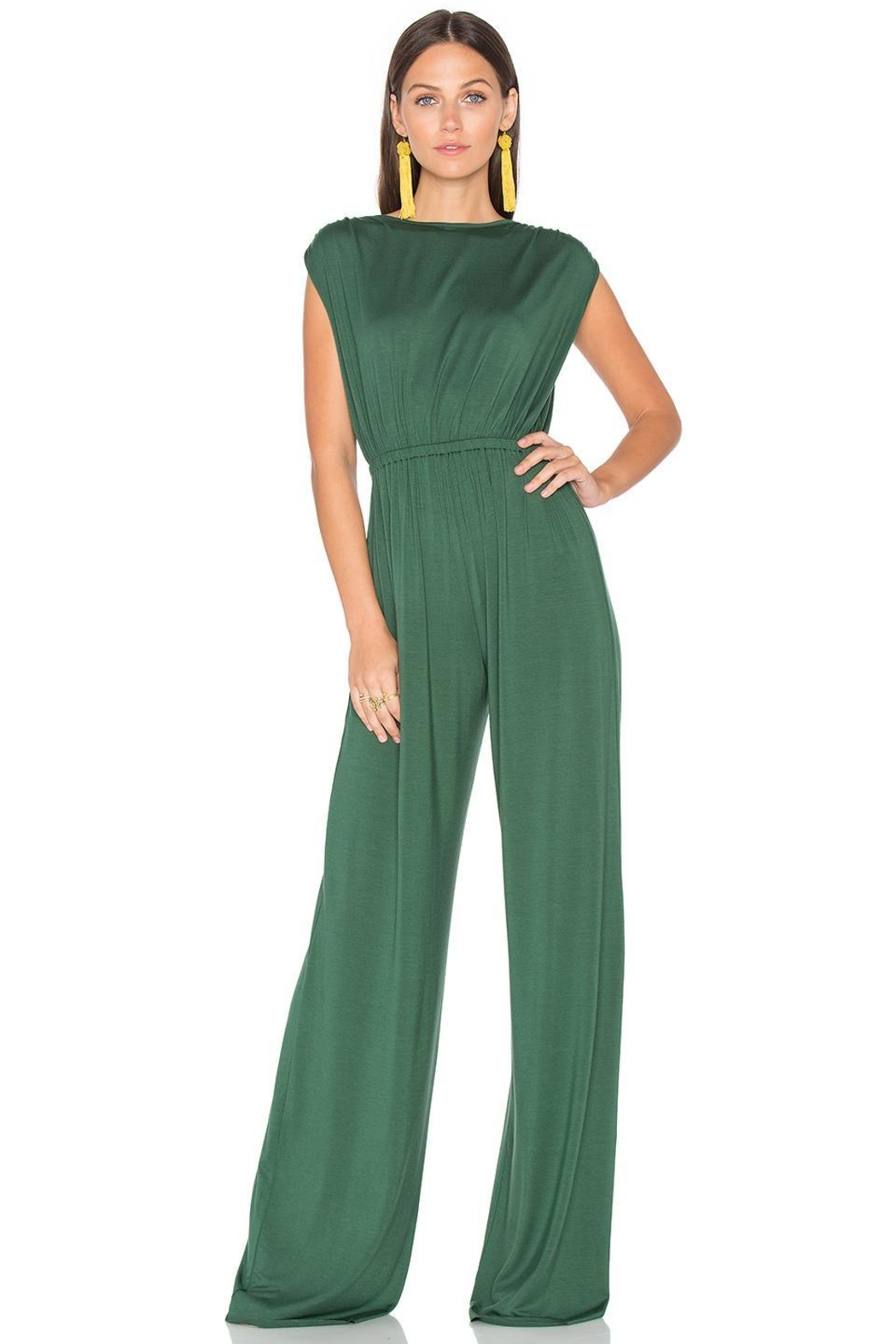 Rachel Pally Thorne Jumpsuit From Mexico By I O Domani Shoptiques