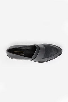 Rachel Zoe Bianca Calf Loafers - Alternate List Image