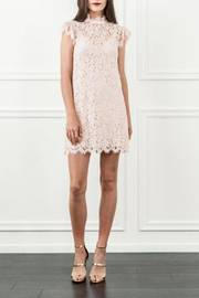 Rachel Zoe Kara Lace Mini Dress - Product Mini Image