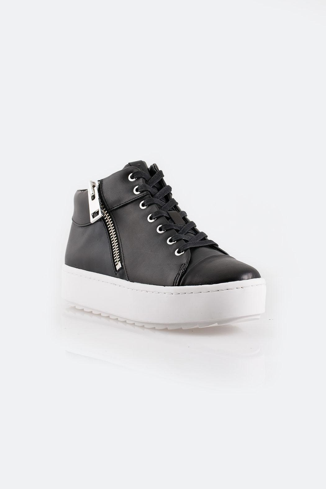 Rachel Zoe Pablo High Top - Side Cropped Image