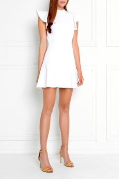 Shoptiques Product: Rocco High Neck Dress