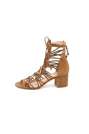 Rachel Zoe Rosanna Lace Up Sandals - Product Mini Image
