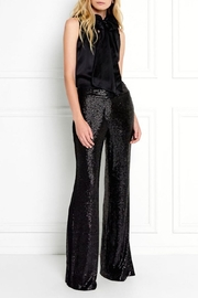 Rachel Zoe Sequin Wide Leg Pants - Product Mini Image