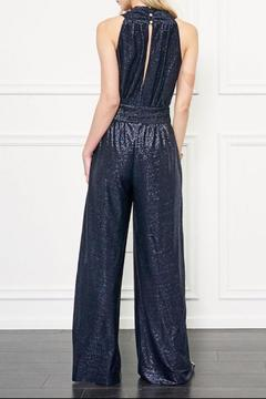 Rachel Zoe Shane Halter Jumpsuit - Alternate List Image