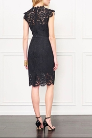 Rachel Zoe Suzette Lace Dress - Front full body