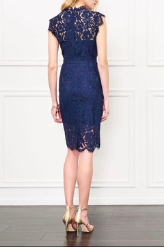 Rachel Zoe Suzette Lace Dress - Alternate List Image