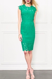 Rachel Zoe Suzette Lace Dress - Front cropped