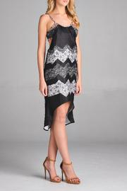 Racine Chelsea Bandeau Dress - Product Mini Image