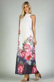 Racine Floral Maxi Dress - Other