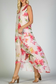 Racine Floral Maxi Dress - Product Mini Image