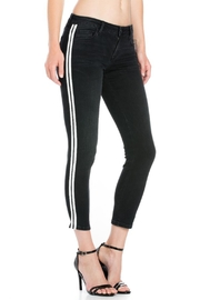 Cello Jeans Racing Stripe Jeans - Product Mini Image