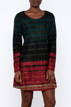 Shoptiques Product: Knit Sleeved Dress