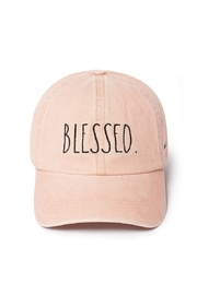 david and young Rae Dunn Blessed Cap - Product Mini Image