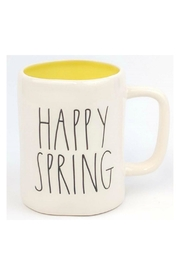 Rae Dunn Happy Spring Mug - Product Mini Image