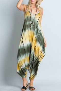 RAE MODE Bianca Tie-Dye Jumpsuit - Product List Image