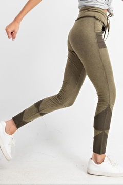 RAE MODE Jogger Legging - Alternate List Image
