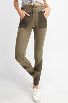 RAE MODE Jogger Legging - Product List Image