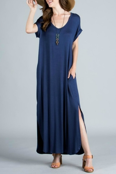 RAE MODE Sophey Maxi Dress - Alternate List Image