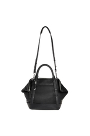 Mackage Raffa Leather Satchel - Side cropped
