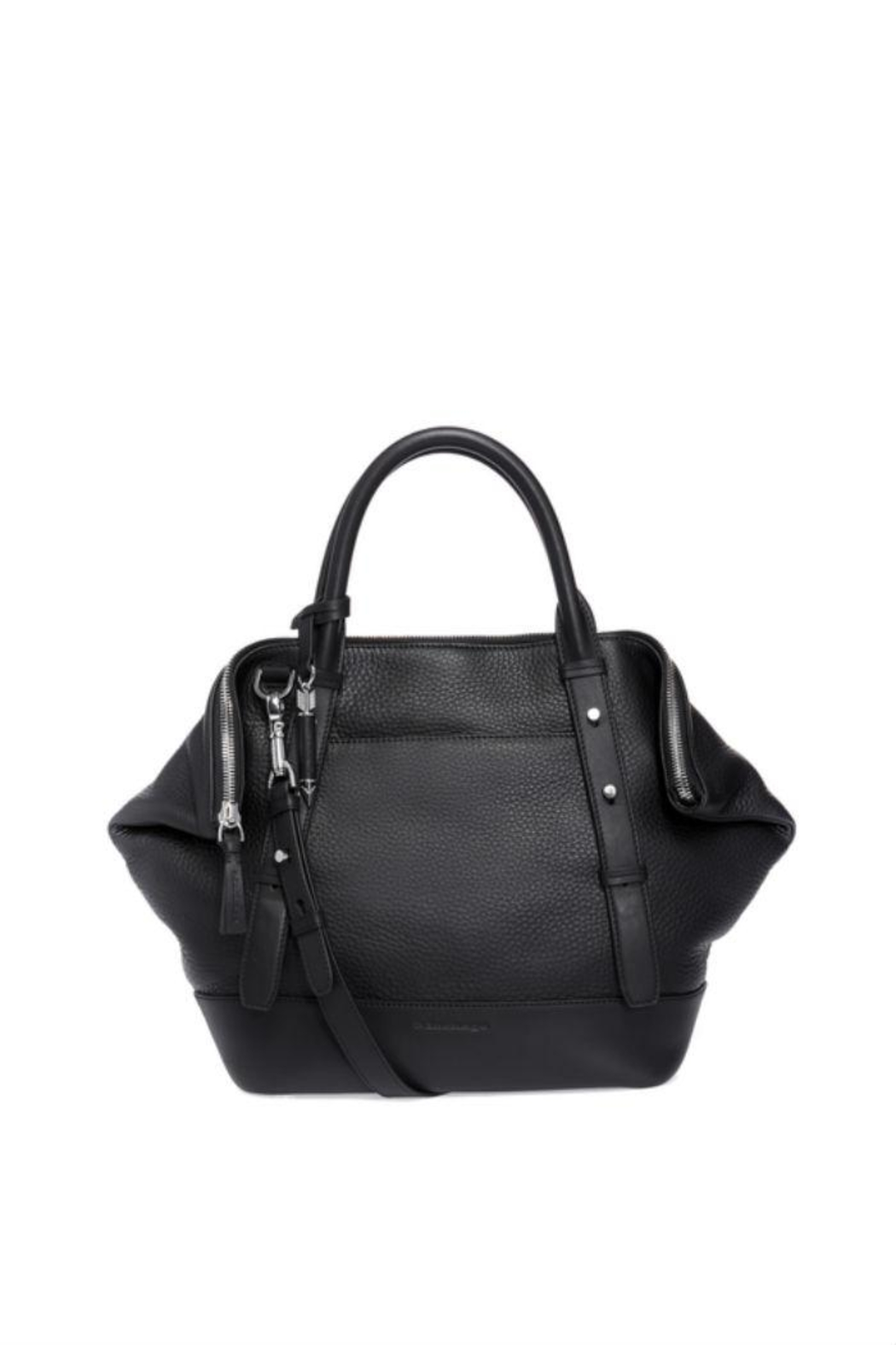 Mackage Raffa Leather Satchel - Main Image