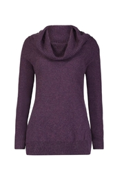 Raffi Cowl Neck Cashmere - Product Mini Image