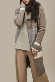 Raffi Shawl Cardigan - Product Mini Image