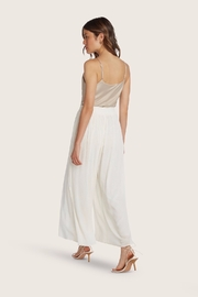 Willow Rafi Pant - Front full body