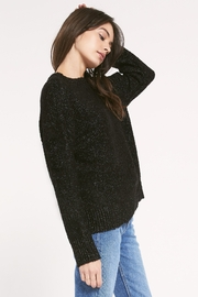 rag poets Rag Poets Westbourne Sweater - Front full body