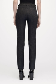 Rag & Bone Cigarette Jean Indigo - Front full body